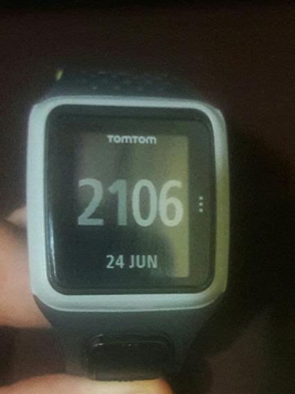 Relógio Tomtom Runner Gps