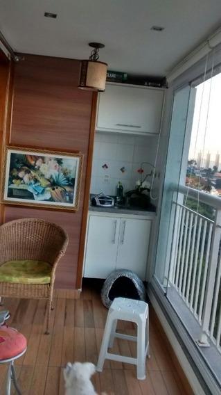 Apartamento Para Venda, 3 Dormitórios, Condominio Vertentes ( Torrentes) - Taboão Da Serra - 396