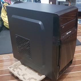 Cpu Nova Intel Core I3 3.30ghz 4gb Hd 500gb Hdmi Dvd Wifi