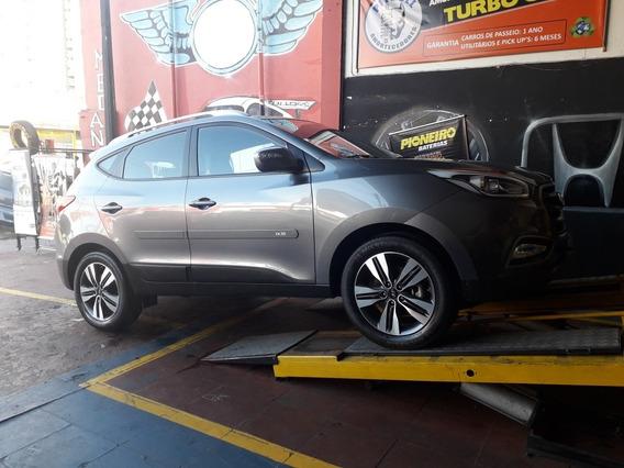 Hyundai Ix35 2.0 Gl 2wd Flex Aut. 5p 2017
