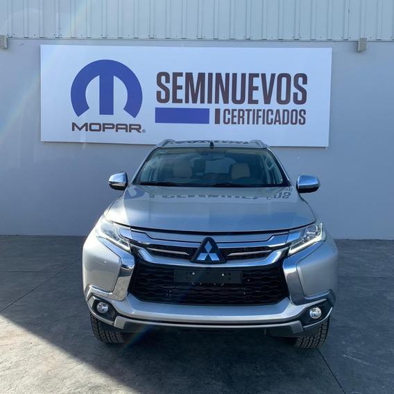 Demo Montero Sport Adv