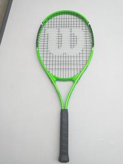 Raqueta Wilson Vmatrix Nueva