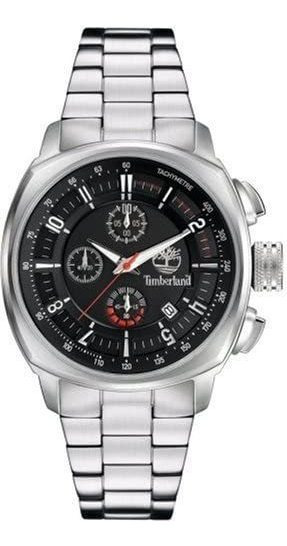 Relógio Timberland Qt7127101 Glenwood Masculino