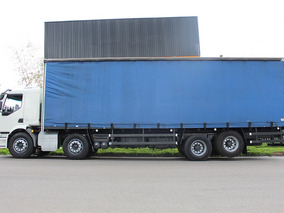 Vm 330 2015 I-shift 71,3 Metros³ 18 Pallets
