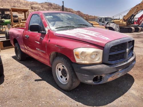 Dodge Ram 2500 Pickup St 4x2 At