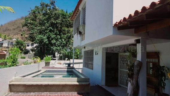 Casas En Venta Mls #20-2969 José M Rodríguez 04241026959