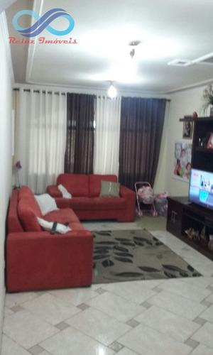 Sobrado - Vila Alzira - Ref: 907 - V-10025671