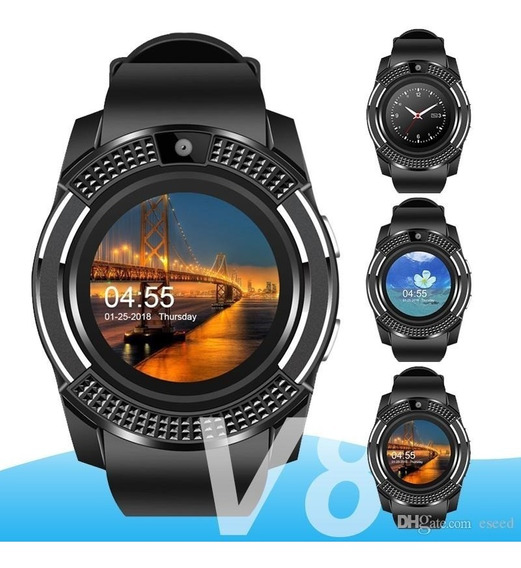 Smart Whatch V 8 Bluetooth Android