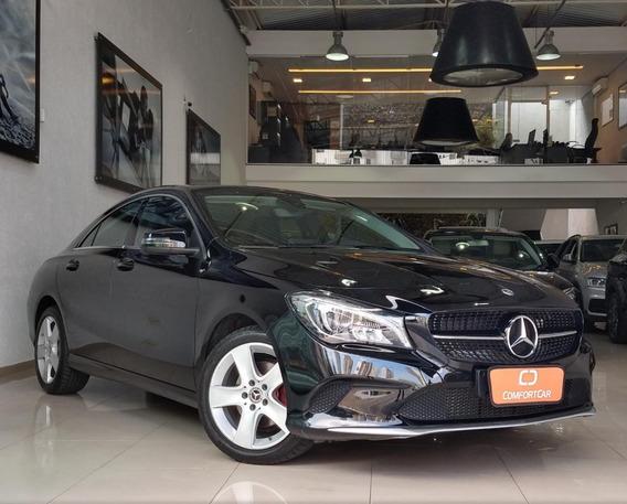 Mercedes Benz Cla 180 Automático Baixa Quilometragem
