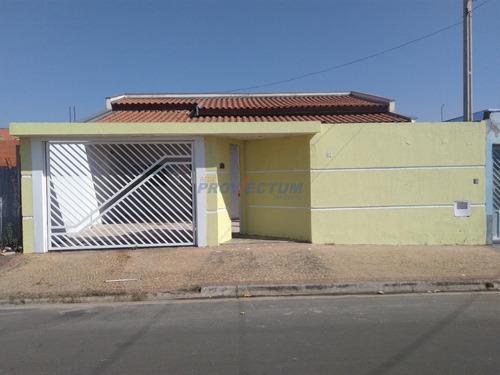 Casa À Venda Em Jardim Picerno I - Ca248983