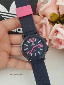 Relógio Feminino adidas Silicone