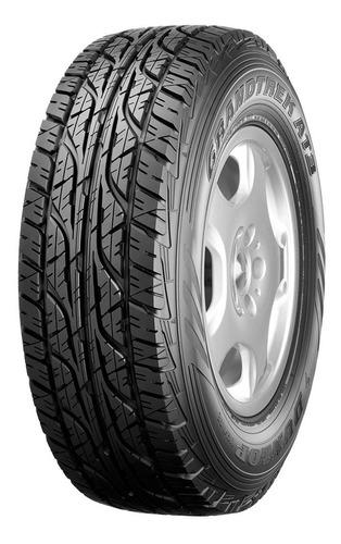 Cubierta Camioneta Dunlop 245 65 17 At3 Amarok Distrillantas