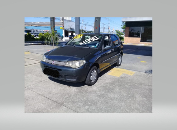 Fiat Palio 2009 1.0 Fire Celebration Flex 5p