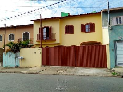 Casa Jardim Novo Mundo Bragança Paulista - Ca-0053-1