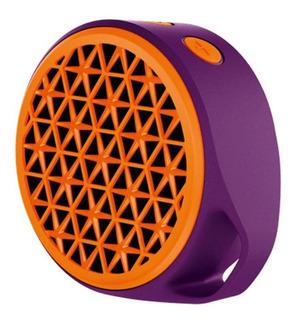 Parlante Logitech X50 portátil inalámbrico Naranja