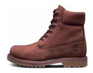 Exclusivesshoes. Timberland Bordo. Talle Us6.5, 37.5, 24.3cm