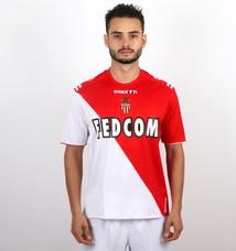 80690ab1f4 Camisa Mônaco - Camisas de Times de Futebol no Mercado Livre Brasil