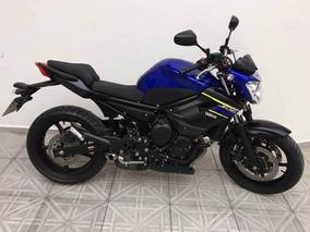 Yamaha Xj Abs