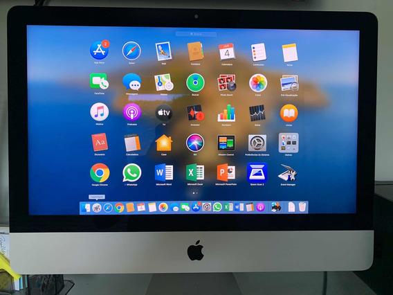 iMac 21.5 4k 2015 - Apple