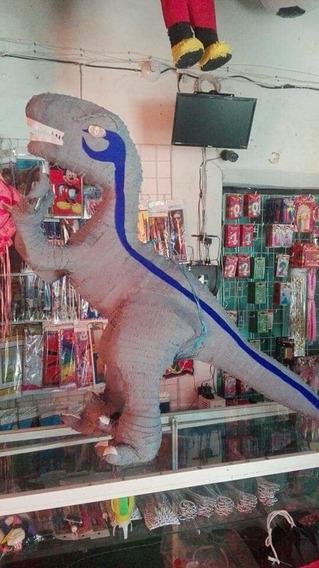 Piñata De Dinosaurio Blue!