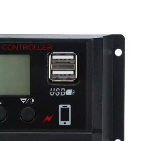 Controlador Solar Pwm 40 Ah. Promoção 2019