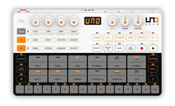 Ik Multimedia Modulo De Bateria Uno Drum ) Roland Td Dm4 Dm5