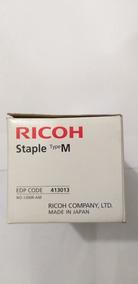 Ricoh Staple Type M 413013 Frete Gratis