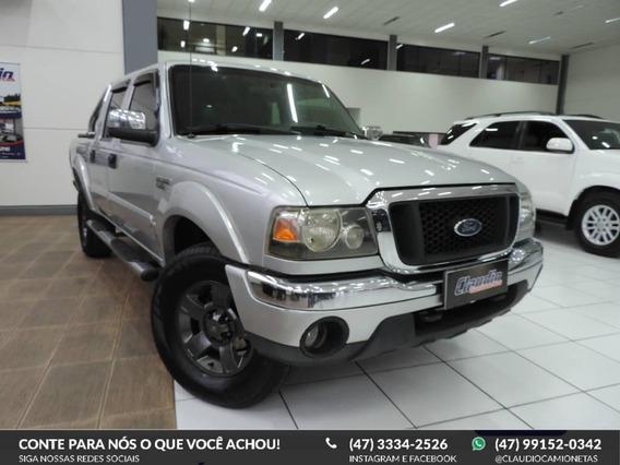 Ford Ranger 3.0 Limited 4x4 Cd