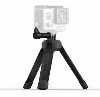 Bastão TriPod Tripé De Mão P/ Câmeras Gopro Lançamento