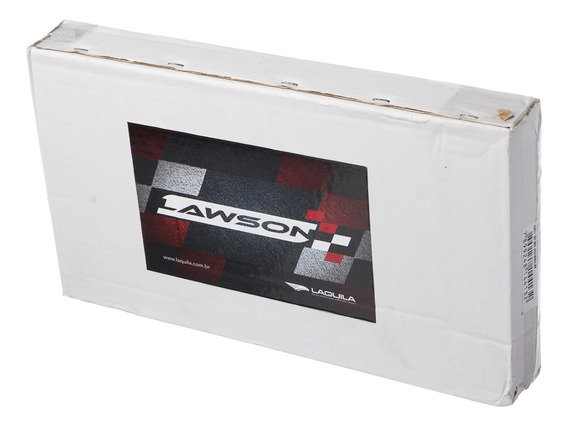 Filtro De Ar Esportivo Lavavel Lawson Yam R1 09