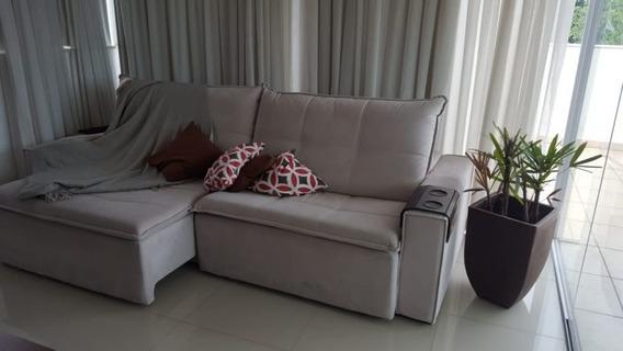 Cobertura Com 3 Quartos Para Comprar No Santa Mônica Em Belo Horizonte/mg - 44707