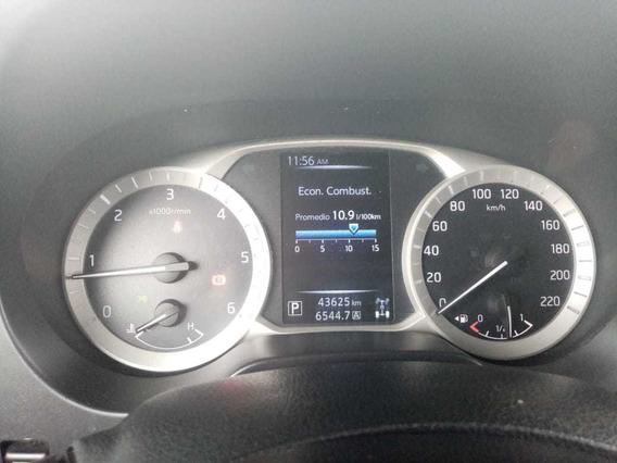 Nissan Frontier Np 300 2018