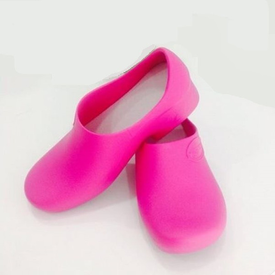 Sapato Sticky Shoe Woman Rosa