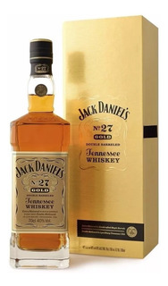 Jack Daniels N°27 Gold 700cc