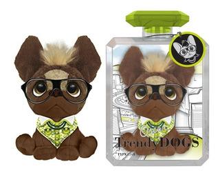 Perritos Perfumador Trendy Dogs Oscar Intek Planeta Juguete