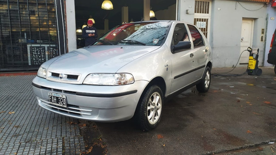 Fiat Palio Fire 1.3 16v Top 2005