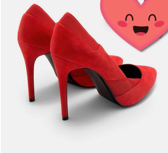 Zapatos Bershka 6 Mx