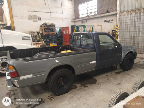 Chevrolet Luv 1996 2.3 Pick-up S/cab 4x2