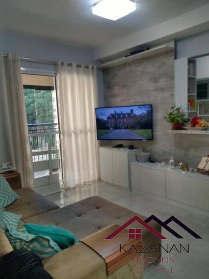 Apartamento 3 Dormitórios No Way Orquidário - 2930