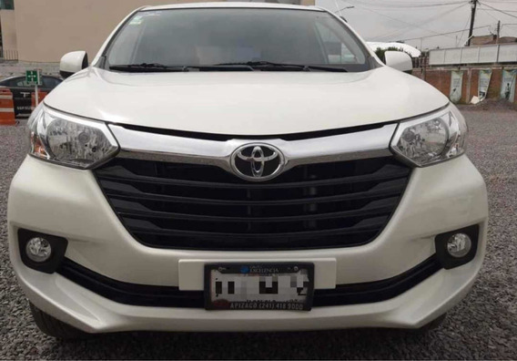 Toyota Avanza 1.5 Xle At 2018
