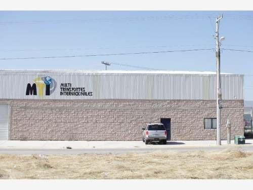 Bodega Industrial En Renta Parque Logistik
