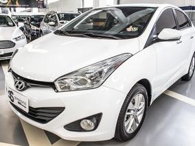 Hyundai Hb20s Premium 1.6 Flex 16v Mec. 4p 2015