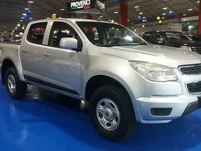 Chevrolet S-10 Ls 2.8 Tdi 4x4 Cd 2014