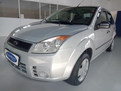 Ford Fiesta Sedan 2009 1.0