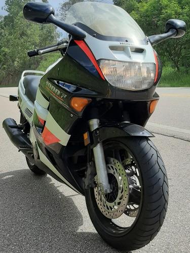 Imagem 1 de 10 de Honda Cbr 1000f