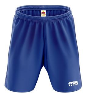 Pack 10 Shorts Deportivo Dry Fit Confección Nacional Unisex
