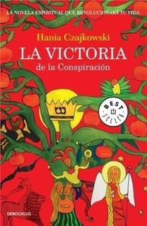 Victoria De La Conspiracion - Czajkowski Hania -bestseller