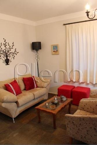 Imagem 1 de 16 de Apartamento À Venda Em Chácara Da Barra - Ap017098