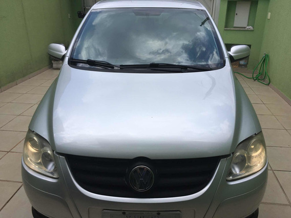 Volkswagen Fox 1.0 Trend Total Flex 3p 2008