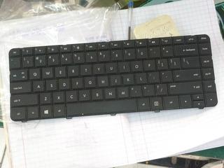 Teclado Hp Compaq Cq43 Cq45 1000 G4-1000 Cq58